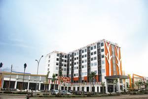 The Sun Hotel Madiun - The Sun Hotel Madiun