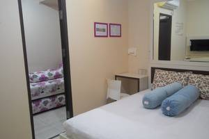 Kantos Guest House Jakarta - Family Room