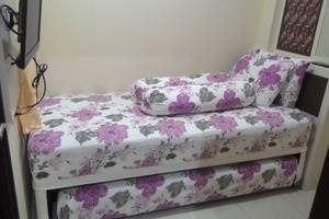 Kantos Guest House Jakarta - Children bed room on family room type.