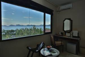 The Jayakarta Suites Komodo Flores - Deluxe Sea View