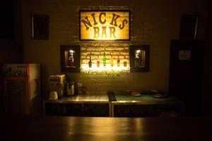 The Jayakarta Suites Komodo Flores - Nicks Bar