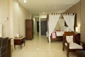 The Jayakarta Suites Komodo Flores - Kamar Jayakarta Suite