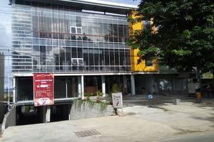 Xtra Hotel Bengkulu - Bangunan Luar