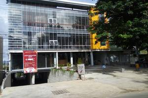 Xtra Hotel Bengkulu - bangunan