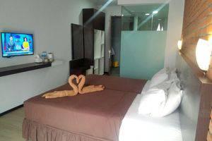 Xtra Hotel Bengkulu - Kamar