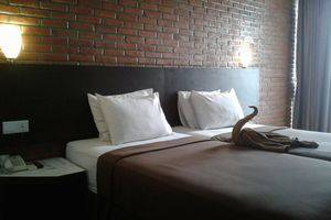Xtra Hotel Bengkulu - Kamar Tidur