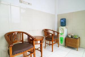 Griya Hotel Syariah Tangerang - Lobby