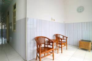 Griya Hotel Syariah Tangerang - Exterior
