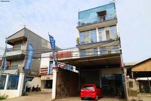 Griya Hotel Syariah Tangerang - Gedung