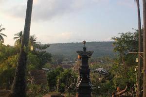 Jepun Didulu Cottage Bali - Pemandangan