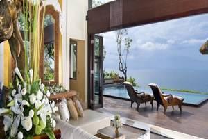 The Villas at Ayana Bali - Interior