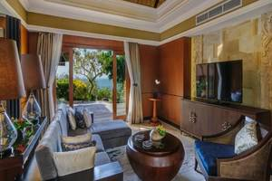The Villas at Ayana Bali - One Bedroom Ocean View Villa