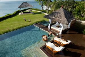 The Villas at Ayana Bali - AYANA Villa