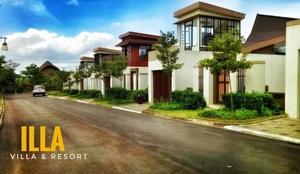 ILLA Villas & Resort @ Vimala Hills
