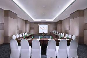 Alana Hotel Solo Solo - Ruang Rapat