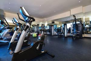 Alana Hotel Solo Solo - Fitness Center