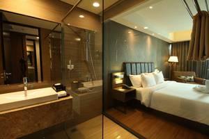 Alana Hotel Solo Solo - Superior Room