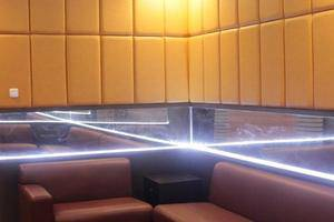 Sapadia Hotel Cirebon - Ruang karaoke