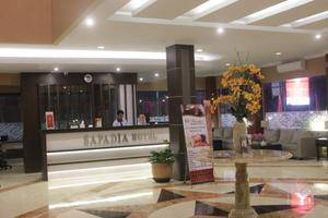 Sapadia Hotel Cirebon - Lobi