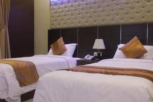 Sapadia Hotel Cirebon - Kamar tamu