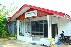 Hostel Rumah Singgah Manado
