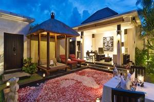 Grand La Villais Villa & Spa Seminyak