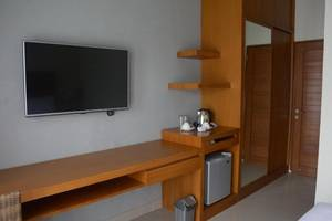Dejabu Studio &Suites Bali - Kamar Studio