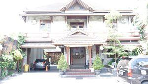 Restu Hotel Yogyakarta