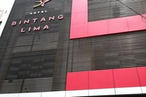 Hotel Bintang Lima Pekanbaru - Eksterior