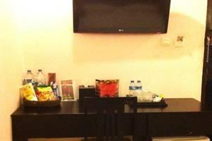 Hotel Bintang Lima Pekanbaru - Kamar tamu