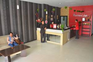 Hotel Bintang Lima Pekanbaru - Lobby