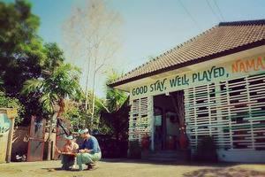 NamaStay Hostel
