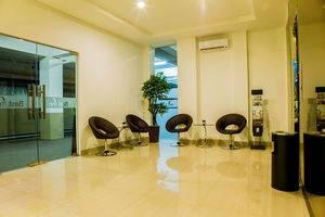 Best Inn Hotel Balikpapan - Interior