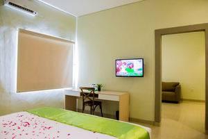 Best Inn Hotel Balikpapan - Guest Room