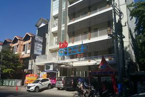 Tab Capsule Hotel Kayoon