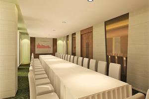 Hotel Santika Premiere Hayam Wuruk - Ruang Rapat