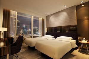 Hotel Santika Premiere Hayam Wuruk - Kamar Executive