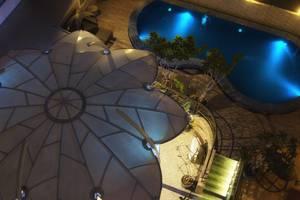 Sapphire Sky Hotel BSD - Eksterior