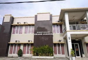 Grand Juanda Guest House