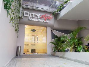 City Style Residence