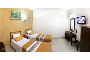 Hotel Mataram 2 Yogyakarta - twin room