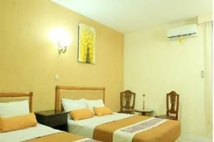Hotel Mataram 2 Yogyakarta - Ruang Keluarga