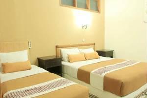 Hotel Mataram 2 Yogyakarta - Paviliun kamar