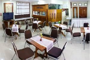 Hotel Mataram 2 Yogyakarta - Restoran