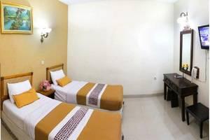 Hotel Mataram 2 Yogyakarta - Kamar Twin
