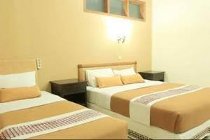 Hotel Mataram 2 Yogyakarta - Family Room