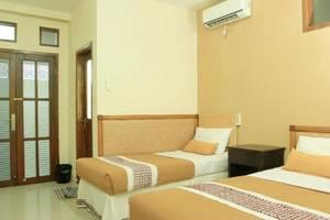 Hotel Mataram 2 Yogyakarta - Paviliun Room