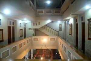 Hotel Mataram 2 Yogyakarta - Lobi