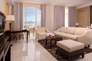 Gallery Prawirotaman Hotel Jogja - Suites Room