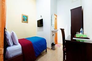 Belitong Inn Belitung - Kamar tamu